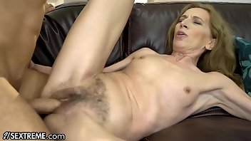 Bush Hardcore Blowjob Mature