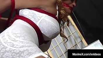 Cambodian Stockings Dildo Blonde