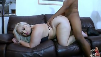 Audition Interracial Big Ass PAWG