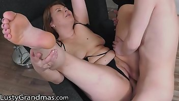Japanese Mom Teen Blowjob Doggystyle