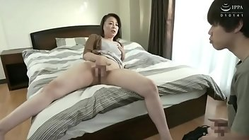 Panama Mature Mom Japanese