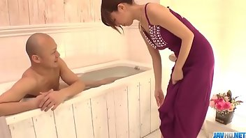 Japanese Massage Hardcore Creampie Handjob