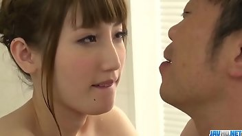 Japanese Massage Hardcore Creampie Blowjob